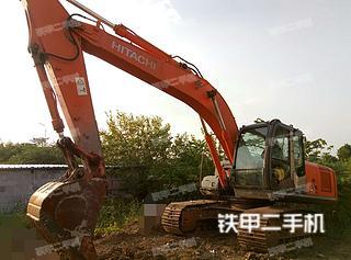 二手日立 ZX210H-3 挖掘机转让出售