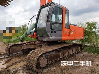 二手日立 ZX240LC 挖掘机转让出售