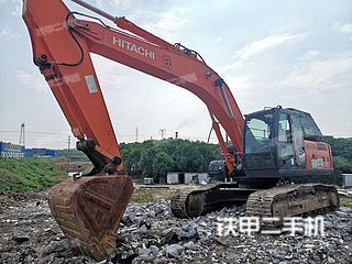 二手日立 ZX270-3 挖掘机转让出售