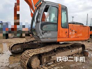 二手日立 ZX200LC 挖掘机转让出售