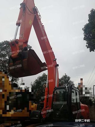 二手日立 ZX240-5A 挖掘机转让出售