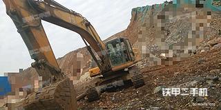 二手徐工 XE370C 挖掘机转让出售