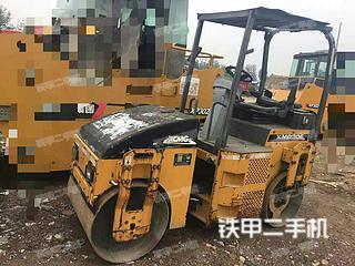 江苏-徐州市二手徐工XMR30E压路机实拍照片