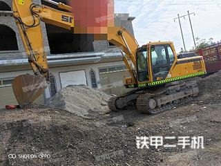 二手山东临工 E6205F 挖掘机转让出售