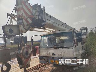 二手浦沅集团 QY20 起重机转让出售