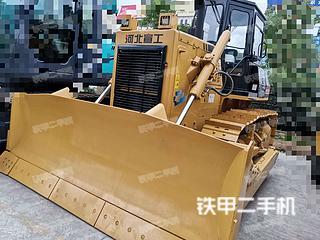 贵州-贵阳市二手宣工TS160-3推土机实拍照片