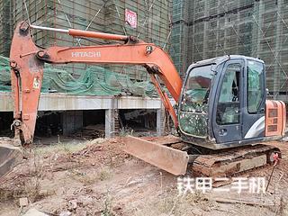 二手日立 ZX60-5G 挖掘机转让出售