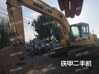 二手小松 PC200LC-8M0 挖掘机转让出售