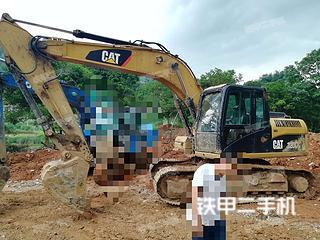 二手卡特彼勒 315DL 挖掘机转让出售