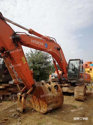 二手日立 ZX350H-3G 挖掘机转让出售