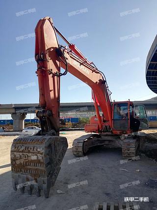 二手斗山 DH300LC-7 挖掘机转让出售