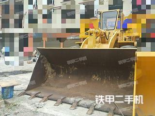 湖南-邵阳市二手柳工ZL50C基本型装载机实拍照片