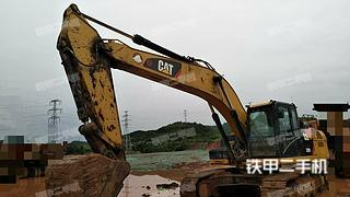 二手卡特彼勒 330D2L液压 挖掘机转让出售