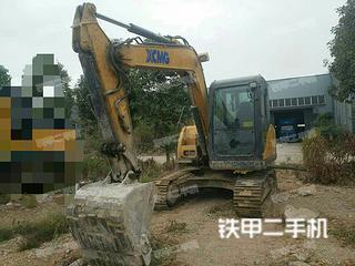 二手徐工 XE75D 挖掘机转让出售