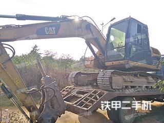 二手卡特彼勒 312D 挖掘机转让出售