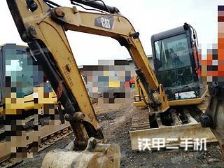 二手卡特彼勒 306E液压 挖掘机转让出售