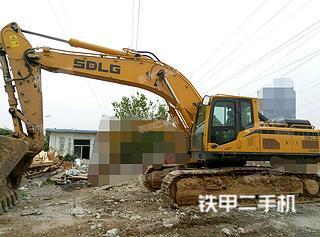 二手山东临工 E6360F 挖掘机转让出售