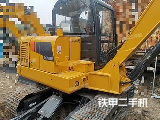 二手柳工 CLG906E 挖掘机转让出售