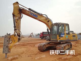 二手徐工 XE150D 挖掘机转让出售