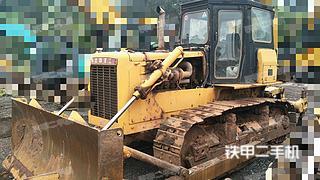 云南-昆明市二手宣工T140-1推土机实拍照片