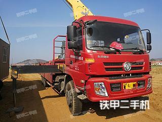 二手东风 DFDFZ5250JSQA9 ...转让出售