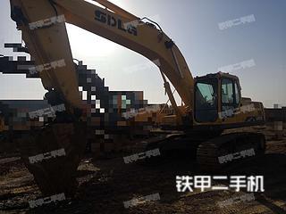 二手山东临工 LG6300 挖掘机转让出售