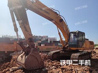 二手住友 SH360C5 挖掘机转让出售