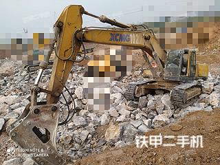 二手徐工 XE470C 挖掘机转让出售