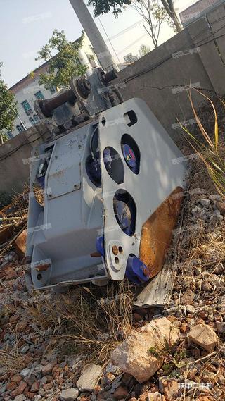 磨寶MB-L200粉碎鏟斗實拍圖片