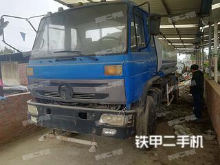 江淮重工交通设施清洗市政环卫机械实拍图片