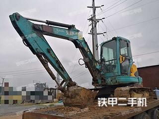 广西-南宁市二手久保田KX161-3S挖掘机实拍照片