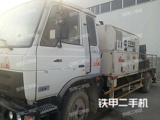 中联重科ZLJ5120THB车载泵实拍图片