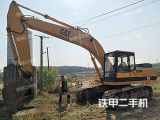二手卡特彼勒 EL240B 挖掘机转让出售