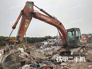 江苏-盐城市二手日立EX200-3挖掘机实拍照片