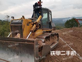 重庆-重庆市二手山推SD16标准型推土机实拍照片