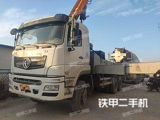 徐工XZJ5350THB43泵车实拍图片