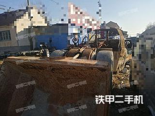 山特维克LH307铲运机实拍图片