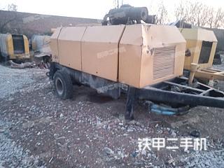 力沃机械HBT80.13.130RS拖泵实拍图片