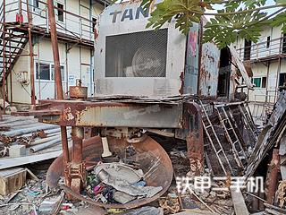 天拓重工HBT60A-1613-90S拖泵实拍图片