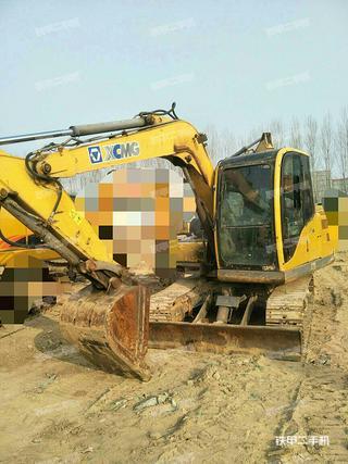 二手徐工 XE80C 挖掘机转让出售