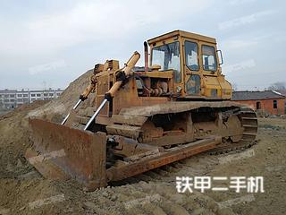 移山TS160E推土机实拍图片
