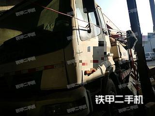 雷薩重機FHM5291THB37泵車實拍圖片