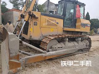 湖北-武汉市二手宣工T165-2推土机实拍照片
