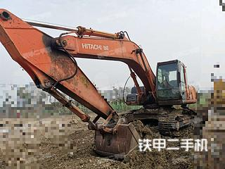 日立EX230挖掘机实拍图片