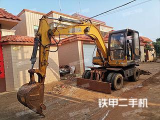 二手嘉和重工 JHL70 挖掘机转让出售