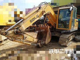 二手山东临工 E690F 挖掘机转让出售