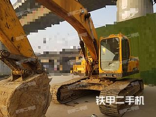 二手山东临工 LG6270E 挖掘机转让出售