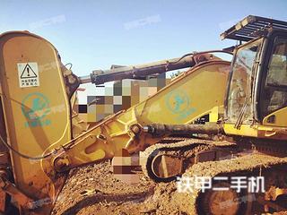 二手卡特彼勒 345D 挖掘机转让出售