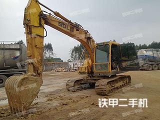 二手山东临工 E6150F 挖掘机转让出售