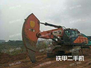 二手斗山 DX500-9C-OEM 挖掘...转让出售